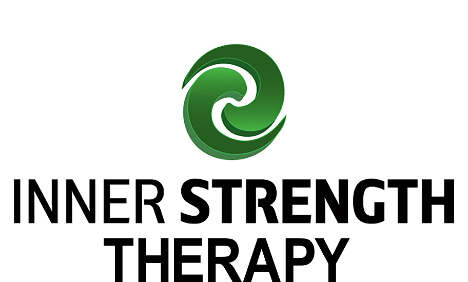 Inner Strength Therapy Logo