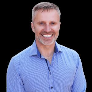 Stephen Moore Psychotherapist